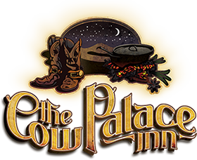 The Cow Palace Inn – Lamar Colorado