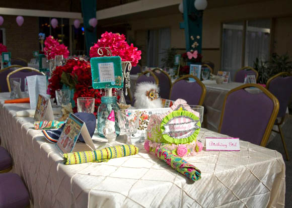 The Cow Palace Inn Birthday Party Image
